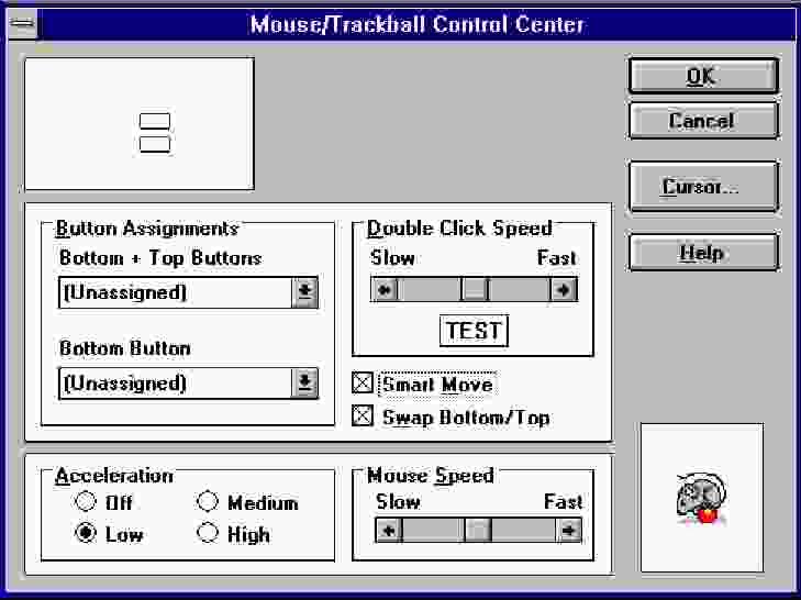Windows driver apple magic mouse